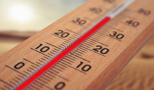 お風呂の温度は何度がいいのか?