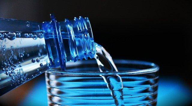 水のダイエット効果