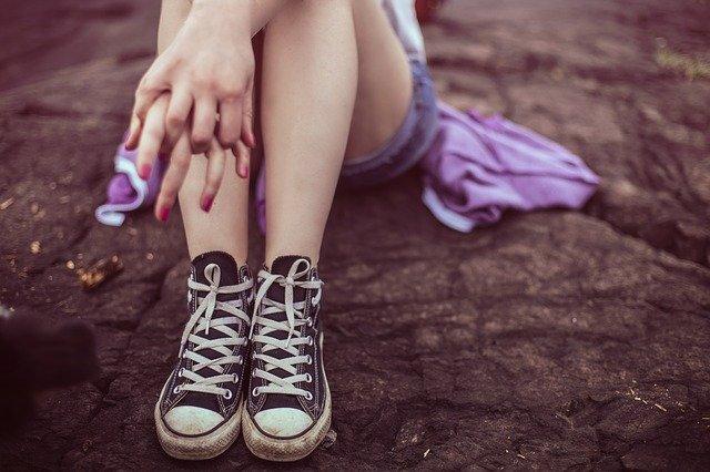 足が太くなる原因はむくみ